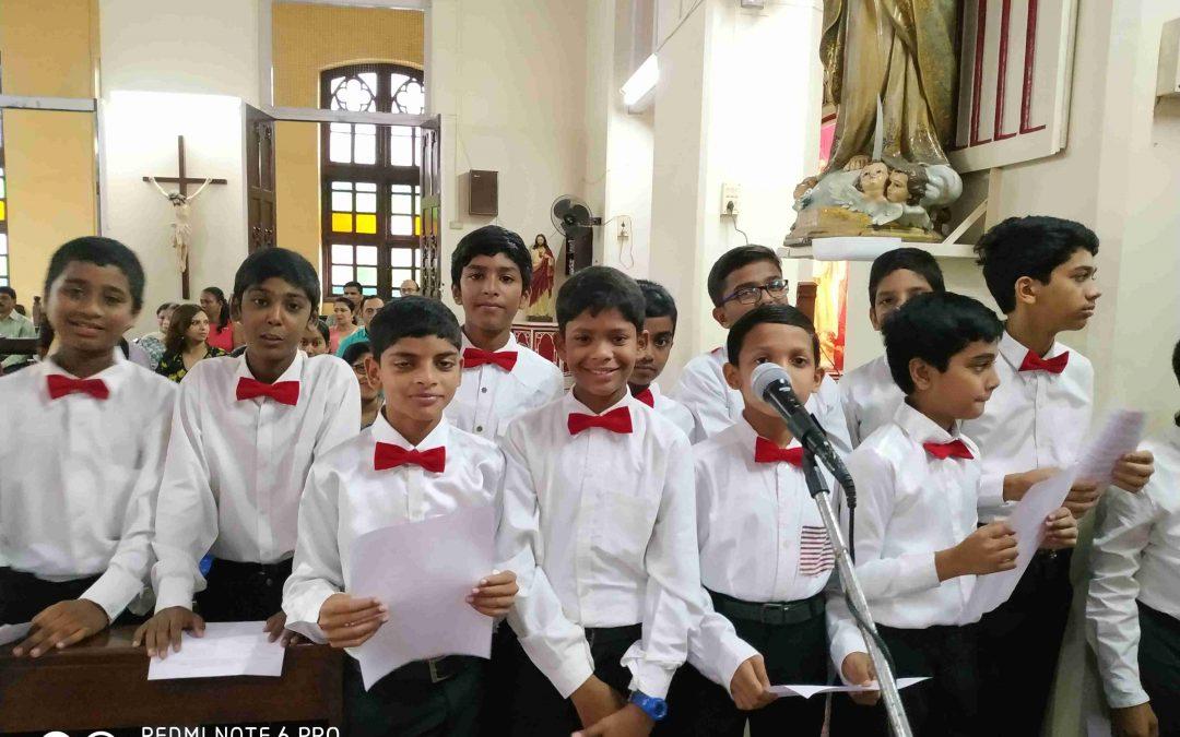 Feast of St. Ignatius of Loyola