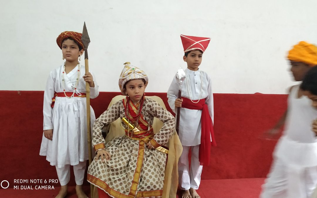 Shivaji Jayanti assembly